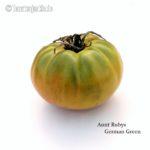 Tomatensorte Aunt Rubys German Green