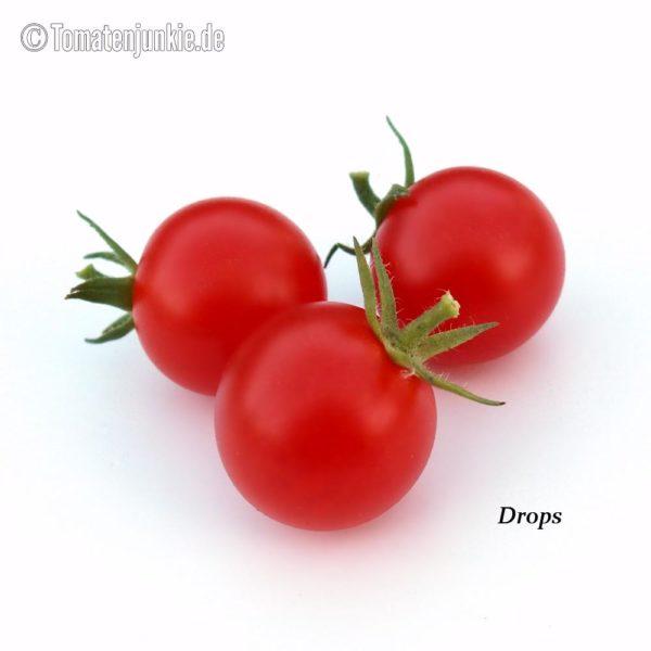 Tomatensorte Drops