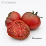 Tomatensorte Tschernomor