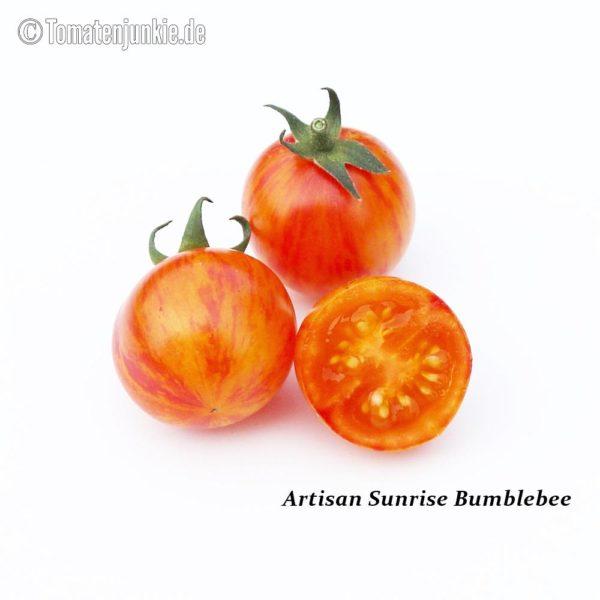 Artisan Sunrise Bumblebee
