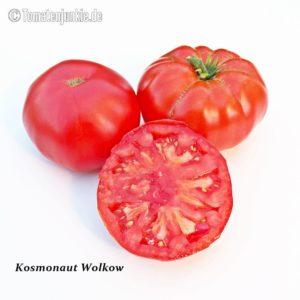 Tomatensorte Kosmonaut Wolkow