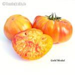 Tomatensorte Gold Medal